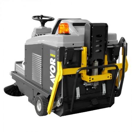 Подметальная машина Lavor PRO SWL R1000 ET Bin-Up