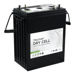Аккумулятор Discover EV305A-A-ABS