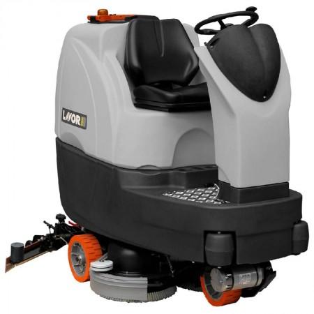Поломоечная машина Lavor PRO Comfort S-R 90