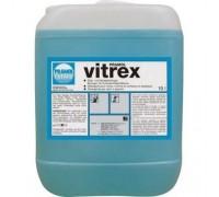Pramol Chemie VITREX - на основе спирта для стеклянных, зеркальных и пластиковых поверхностей