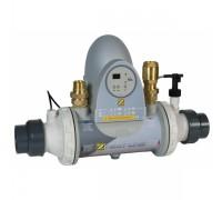 Теплообменник  Zodiac PSA Heat Line 70 кВт с блоком управления