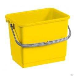 TTS Ведро 4 л желтое