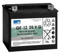 Аккумулятор Sonnenschein GF 12 025 Y G