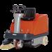 Подметальная машина Hako Sweepmaster P900 R
