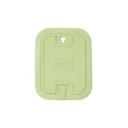 Tork Твердый освежитель воздуха в пластинах Tork , цитрусовый аромат аромат 236014