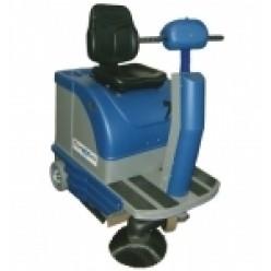 Подметальная машина Fiorentini Minisweeper (Miniswe-B01)