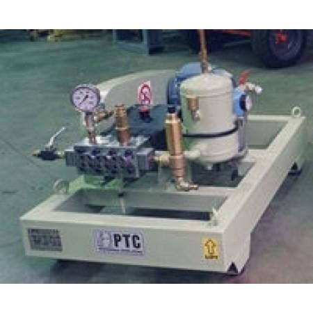 PTC Аппарат высокого давления модель: PTC-1 / VF