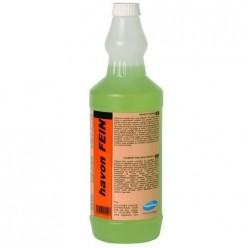 Hagleitner HavonFEIN - деликатное средство для стирки шерсти и шелка