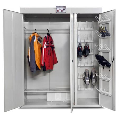 Сушильный шкаф Рубин РШС - 8Э- 160