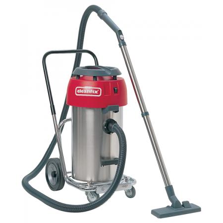 Пылесос для влажной и сухой уборки  Cleanfix SW 25 K (пылеводосос)