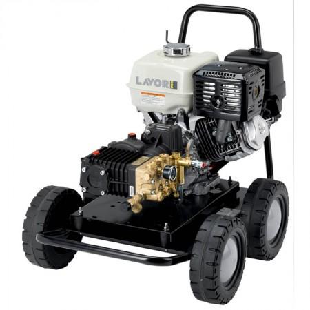 Аппарат высокого давления  Lavor PRO Thermic 11 H (с двигателем Honda)