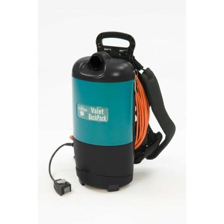 Ранцевый пылесос Truvox International Back-Pack Vacuum