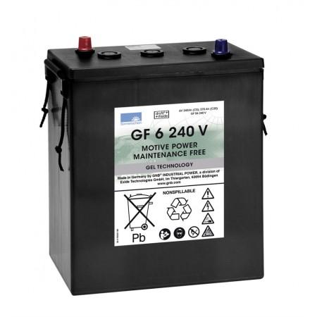 Аккумулятор Sonnenschein GF 06 240 V
