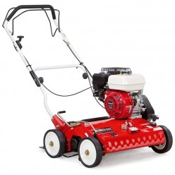 Скарификатор Тielburger TV405 с двигателем Briggs & Stratton 550 Series