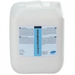 Hagleitner CarpetSHAMPOO - высокопенный шампунь с антистатическим эффектом