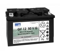 Аккумулятор Sonnenschein GF 12 050 V G