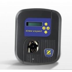 Автоматическая станция дозирования для бассейна Zodiac Chlor Expert