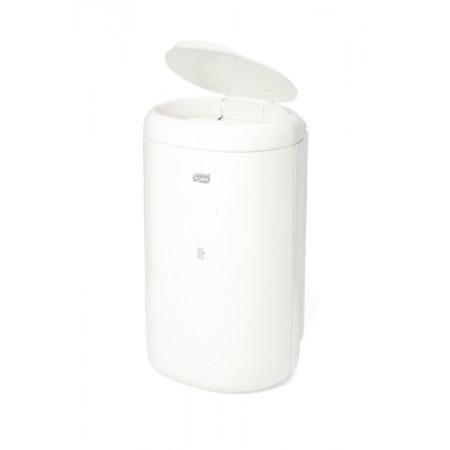 Tork Белая корзина для мусора Tork на 5 литров 564000