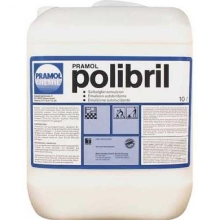 Pramol Chemie POLIBRIL - восково-полимерная эмульсия