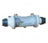 Теплообменник  Zodiac PSA Heat Line 70 кВт