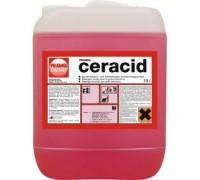 Pramol Chemie CERACID - кислотное чистящее средство для изделий из керамогранита