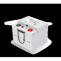 Аккумулятор Discover 14-24-2800 110 Ah (С1) 24V 30А