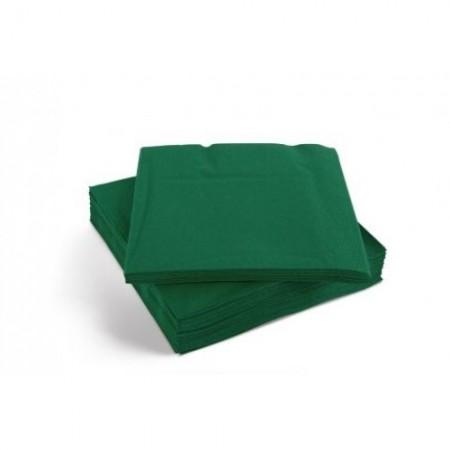 Tork Салфетки 33 темно-зеленый