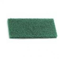 TTS Губка высокой степени абразивности (жесткая),зеленая