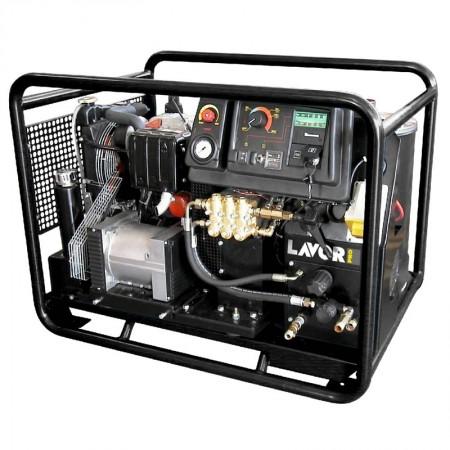 Аппарат высокого давления  Lavor PRO Thermic 17 HW