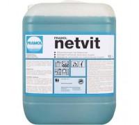 Pramol Chemie NETVIT - чистящее средство, предотвращающее известковые отложения