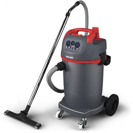 Пылесос для влажной и сухой уборки  Starmix NSG uClean LD 1445 PZ