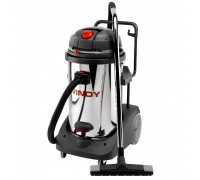 Пылесос для влажной и сухой уборки  Lavor PRO Windy 378 IR