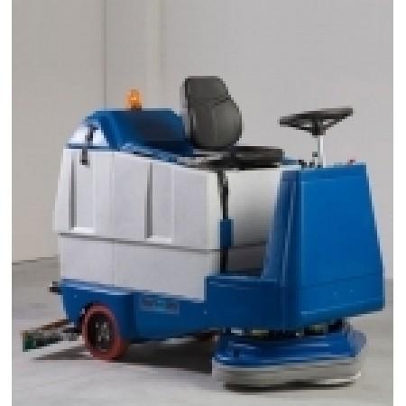 Поломоечная машина Fiorentini ICM 38UE