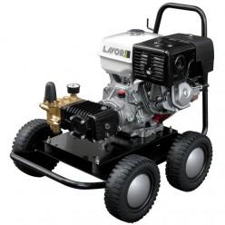 Аппарат высокого давления  Lavor PRO THERMIC 13 HF (с японским двигателем Honda, с дополнительной защитной рамой)