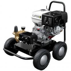 Аппарат высокого давления  Lavor PRO Thermic 13 H (с двигателем Honda)