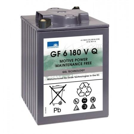Аккумулятор Sonnenschein GF 06 180 V Q