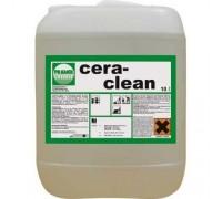 Pramol Chemie CERA-CLEAN - щелочное чистящее средство для интенсивной очистки микропористых поверхностей