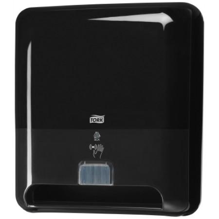 Tork Tork Matic диспенсер c сенсором Intuition™ для рулонных полотенец черный 551108