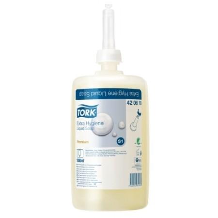 Tork Мыло для рук с улучшенными гигиеническими свойствами Tork 420810