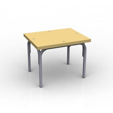 Скамья Для раздевалок с деревянным сидением ООО «КМК ЗАВОД» СН-600
