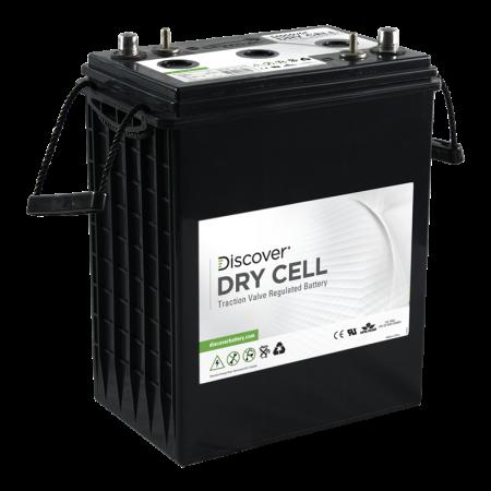 Аккумулятор Discover EV305A-A-PP