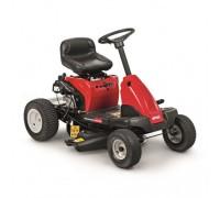 Садовый трактор  MTD MINIRIDER 60 SDE