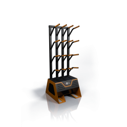 Сушильная стойка DION SKY 8