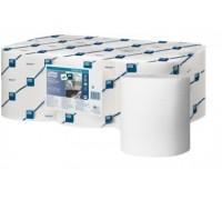 Tork Протирочная бумага Reflex в мини рулоне с центральной вытяжкой (М4)