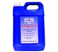 Granwax TUFSHEEN 25 - металлизированная эмульсия для сверхпрочной защиты