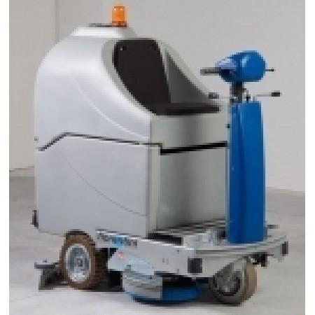 Поломоечная машина Fiorentini ET 70 Rulli