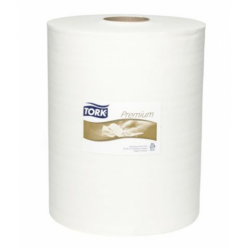 Tork Нетканый протирочный материал cупер прочный (W1/W2/W3)
