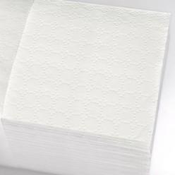 Листовые полотенца V 1 слой (cветло-серые 35 граммаж)ПНД-рукав, отб.макулатура, сырье Беларусь