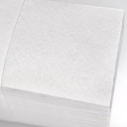 Листовые полотенца V 1 слой (светло-серые 35 граммаж) ПНД-рукав, отб.макулатура, сырье Беларусь