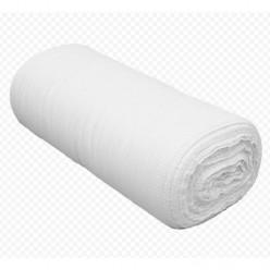Вафельное полотно в рулоне плотн.120 г/м  ширина 40 см длина 50м